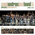 SANT ANDREU JAZZ BAND - JAZZING 8 VOL. 2 (Compact Disc)