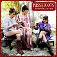 PUSS N BOOTS - NO FOOLS NO FUN (Compact Disc)
