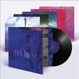 MY BLOODY VALENTINE - MBV -LTD- (Disco Vinilo LP)