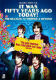 BEATLES - IT WAS 50 YEARS AGO TODAY! (Blu-Ray Disc)