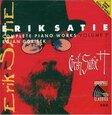 SATIE, ERIK - COMPLETE PIANO WORKS 7 (Compact Disc)