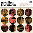 FRANKLIN, ARETHA - ATLANTIC SINGLES COLLECTION 1967 - 1970 (Compact Disc)