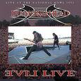 DIAMOND HEAD - EVIL LIVE -COLOURED- (Disco Vinilo LP)