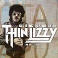 THIN LIZZY - WAITING FOR AN ALIBI (Compact Disc)