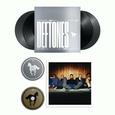 DEFTONES - WHITE PONY -LTD- (Disco Vinilo LP)