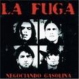 LA FUGA - NEGOCIANDO GASOLINA + CD (Disco Vinilo LP)