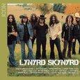 LYNYRD SKYNYRD - ICON (Compact Disc)
