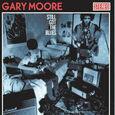 MOORE, GARY - STILL GOT THE BLUES (Disco Vinilo LP)