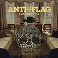 ANTI-FLAG - AMERICAN FALL -LTD- (Disco Vinilo LP)