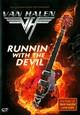 VAN HALEN - RUNNING WITH THE DEVIL (Digital Video -DVD-)