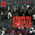 KORTATU - AZKEN GUDA DANTZA (Disco Vinilo LP)