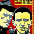 BUSINESS - SUBURBAN REBELS (Disco Vinilo LP)