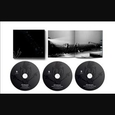 METALLICA - METALLICA -DELUXE- (Compact Disc)