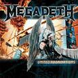 MEGADETH - UNITED ABOMINATIONS (Disco Vinilo LP)