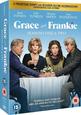 TV SERIES - GRACE & FRANKIE SEASON 1- (Digital Video -DVD-)