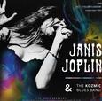 JOPLIN, JANIS - LIVE AT HET CONCERTGEBOUW 1969 (Disco Vinilo LP)
