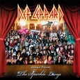 DEF LEPPARD - SONGS FROM THE SPARKLE LOUNGE -HQ- (Disco Vinilo LP)
