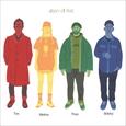 JOAN OF ARC - TIM MELINA THEO BOBBY -LTD- (Disco Vinilo LP)