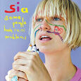 SIA - SOME PEOPLE HAVE REAL PROBLEMS (Disco Vinilo LP)