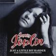 JOPLIN, JANIS - JUST A LITTLE BIT.. (Compact Disc)