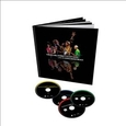 ROLLING STONES - A BIGGER BAND LIVE -BR MEDIABOOK- (Blu-Ray Disc)