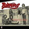 BURNING - FUEGO EN EL CIELO -180GR- (Disco Vinilo LP)