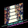 BANDA DEL PANDA - RUMBA BASTARDA (Compact Disc)