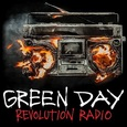 GREEN DAY - REVOLUTION RADIO (Compact Disc)
