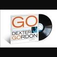 GORDON, DEXTER - GO! -HQ- (Disco Vinilo LP)