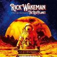 WAKEMAN, RICK - RED PLANET -DIGI- (Compact Disc)