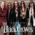 BLACK CROWES - LIVE IN ATLANTIC CITY 1990 (Compact Disc)
