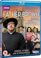 TV SERIES - FATHER BROWN - SERIES 5 (Blu-Ray Disc)