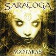 SARATOGA - AGOTARAS (Disco Vinilo LP)