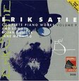 SATIE, ERIK - PIANO WORKS VOL.9 (Compact Disc)