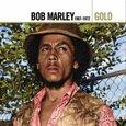 MARLEY, BOB - GOLD 1967-1972 -34TR- (Compact Disc)