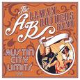 ALLMAN BROTHERS BAND - AUSTIN CITY LIMITS 1995 (Disco Vinilo LP)