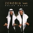 ZENOBIA - HALAK, HALAK (Compact Disc)
