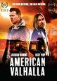 POP, IGGY - AMERICAN VALHALLA (Digital Video -DVD-)