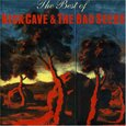 CAVE, NICK - BEST OF (Compact Disc)