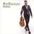 FERNANDEZ, PEPE - CAUTIVAO (Compact Disc)
