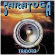 SARATOGA - TRIBUTO (Compact Disc)