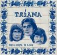 TRIANA - ABRE LA PUERTA/EN EL LAGO (Disco Vinilo 12')