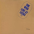 WHO - LIVE AT LEEDS -ANNIVERS- (Disco Vinilo LP)