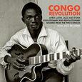 Artistes Variétés - CONGO REVOLUTION SOUNDS -BOX- (Disco Vinilo  7')