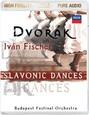 DVORAK, ANTONIN - SLAVONIC DANCES (Blu-Ray Disc)