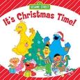 SESAME STREET - CHRISTMAS TIME (Compact Disc)
