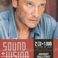 HALLYDAY, JOHNNY - JOHNNY HALLYDAY + DVD (Compact Disc)