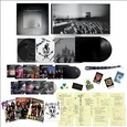 METALLICA - METALLICA =BOX DELUXE= (Disco Vinilo LP)
