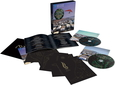 PINK FLOYD - A MOMENTARY LAPSE OF REASON -DELUXE BLURAY- (Compact Disc)