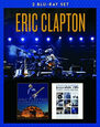 CLAPTON, ERIC - SLOWHAND AT 70: LIVE PLANES TRAINS (Blu-Ray Disc)